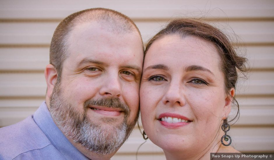Chris and Crystal's Wedding in Winter Springs, Florida