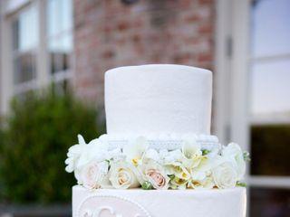 Cami and Matt's Wedding in Auburn, Alabama 21