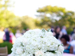 Cami and Matt's Wedding in Auburn, Alabama 17