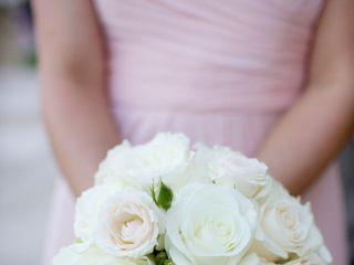 Cami and Matt's Wedding in Auburn, Alabama 6