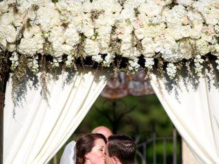 Cami and Matt's Wedding in Auburn, Alabama 15