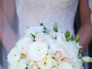 Cami and Matt's Wedding in Auburn, Alabama 5