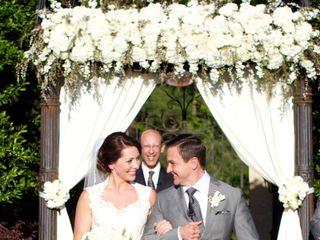 Cami and Matt's Wedding in Auburn, Alabama 16