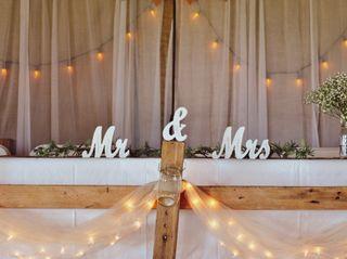 The wedding of Lexi and Jordan 3