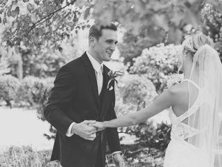 The wedding of Liz and Joey 2