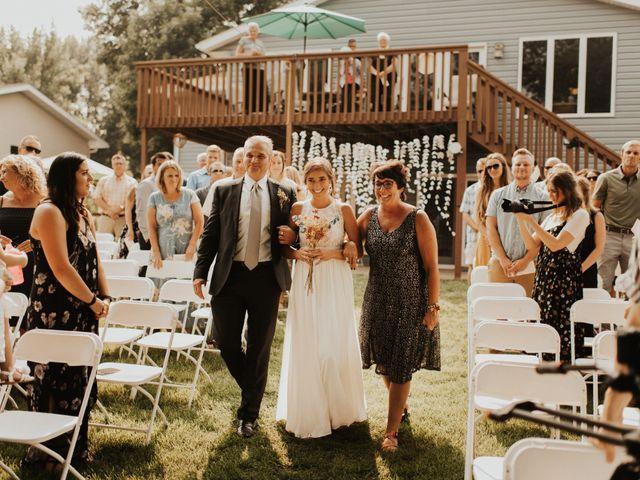 Elliot and Bailey's Wedding in Alexandria, South Dakota 6