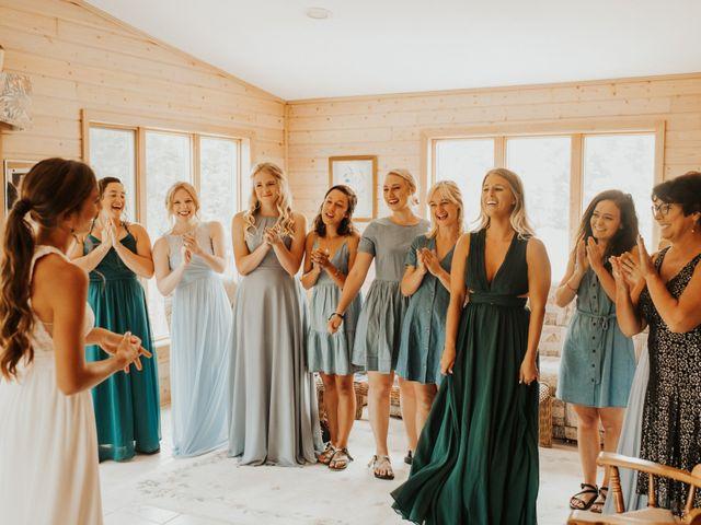 Elliot and Bailey's Wedding in Alexandria, South Dakota 18