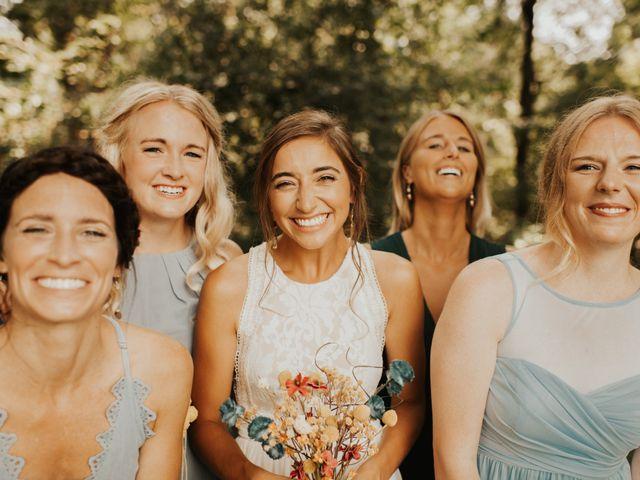 Elliot and Bailey's Wedding in Alexandria, South Dakota 24
