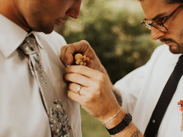 Elliot and Bailey's Wedding in Alexandria, South Dakota 39