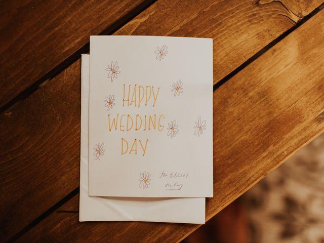 Elliot and Bailey's Wedding in Alexandria, South Dakota 45