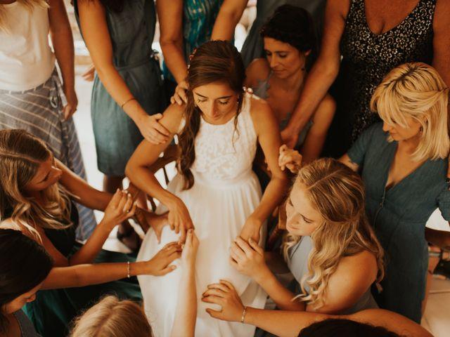 Elliot and Bailey's Wedding in Alexandria, South Dakota 51
