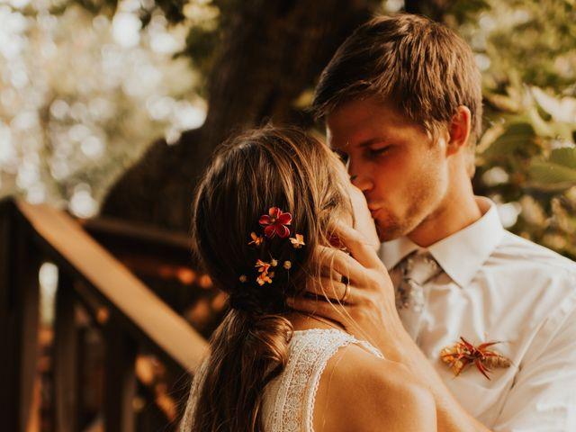 Elliot and Bailey's Wedding in Alexandria, South Dakota 63