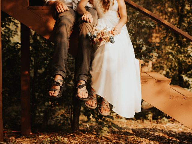 Elliot and Bailey's Wedding in Alexandria, South Dakota 75