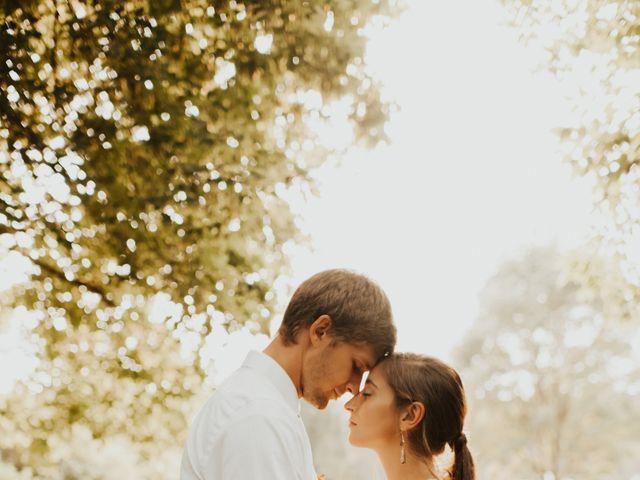 Elliot and Bailey's Wedding in Alexandria, South Dakota 76