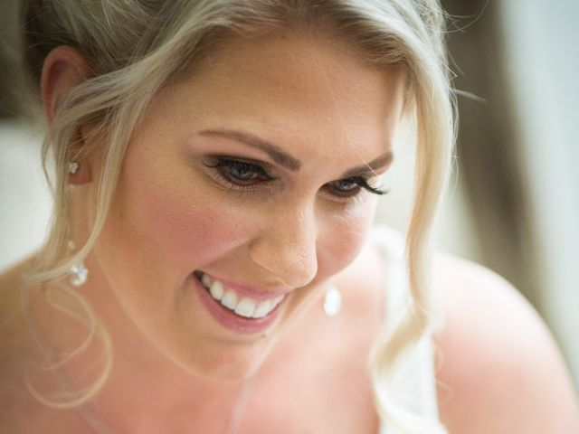 Mikael and Lauren's Wedding in Olympic Valley, California 19