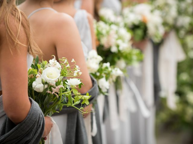 Mikael and Lauren's Wedding in Olympic Valley, California 42