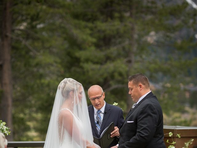 Mikael and Lauren's Wedding in Olympic Valley, California 47