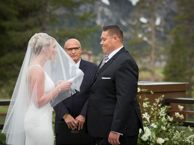 Mikael and Lauren's Wedding in Olympic Valley, California 49