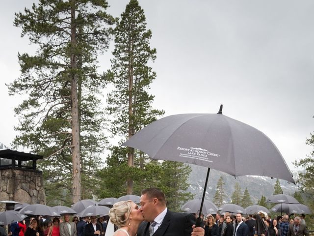 Mikael and Lauren's Wedding in Olympic Valley, California 63