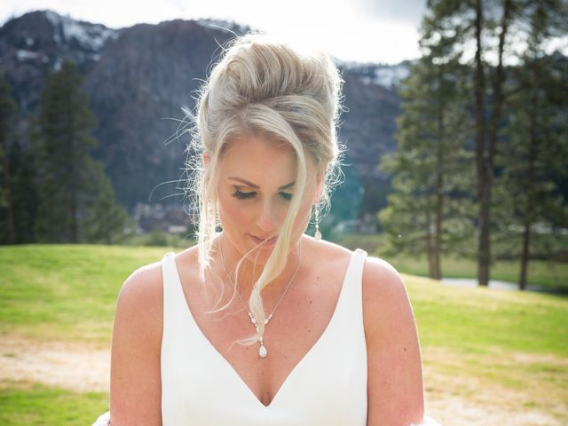 Mikael and Lauren's Wedding in Olympic Valley, California 80