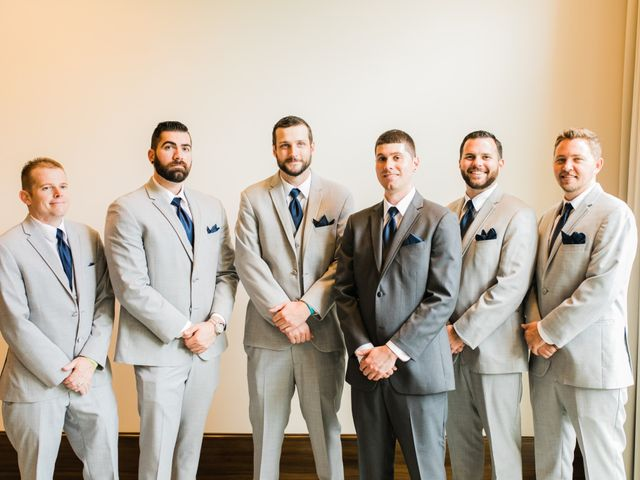 Travis and Brooke's Wedding in Winter Park, Florida 15