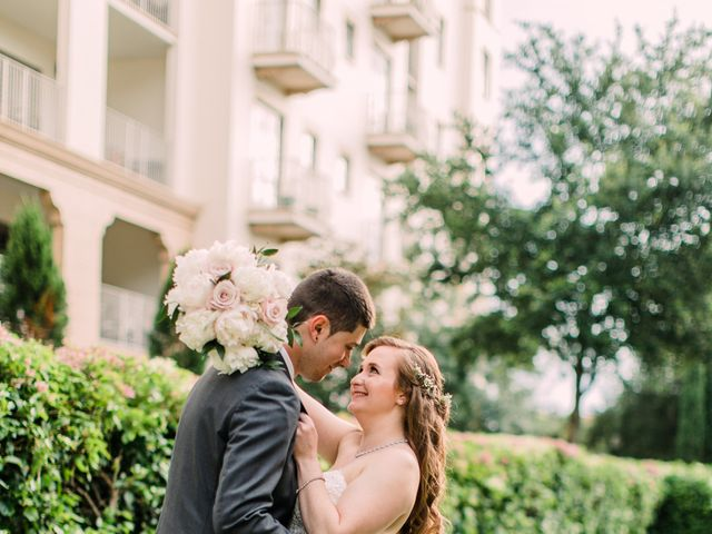 Travis and Brooke's Wedding in Winter Park, Florida 33