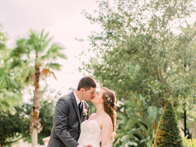 Travis and Brooke's Wedding in Winter Park, Florida 36