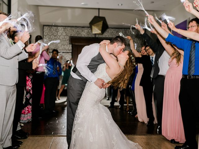 Travis and Brooke's Wedding in Winter Park, Florida 51