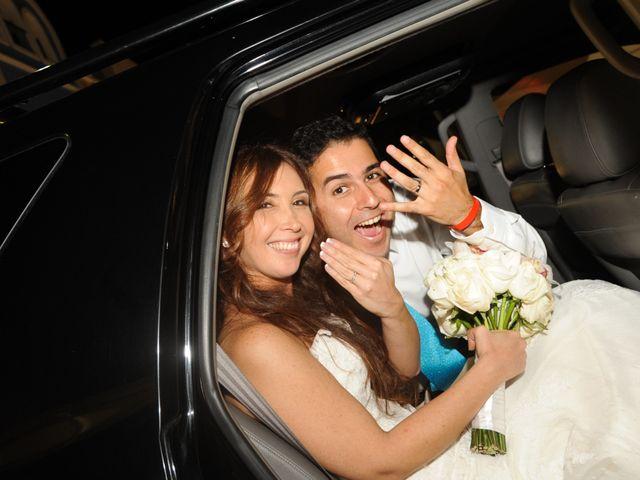 Pedro and Barbara's Wedding in Playa del Carmen, Mexico 9