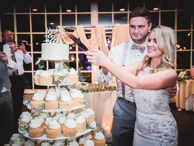 Thomas and Chelsei's Wedding in Absecon, New Jersey 1