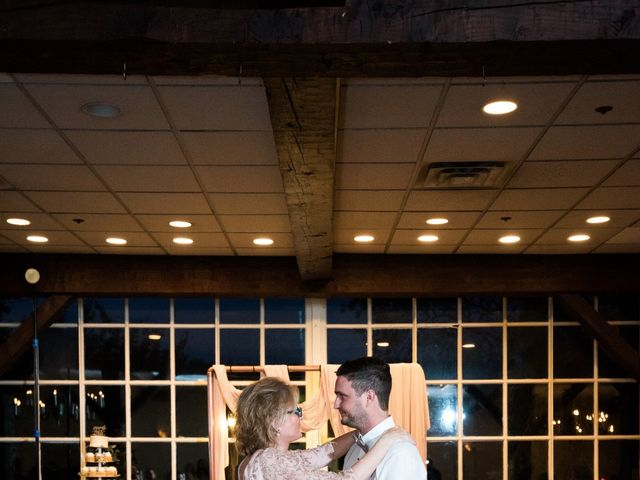 Thomas and Chelsei's Wedding in Absecon, New Jersey 5