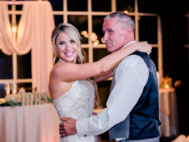 Thomas and Chelsei's Wedding in Absecon, New Jersey 6