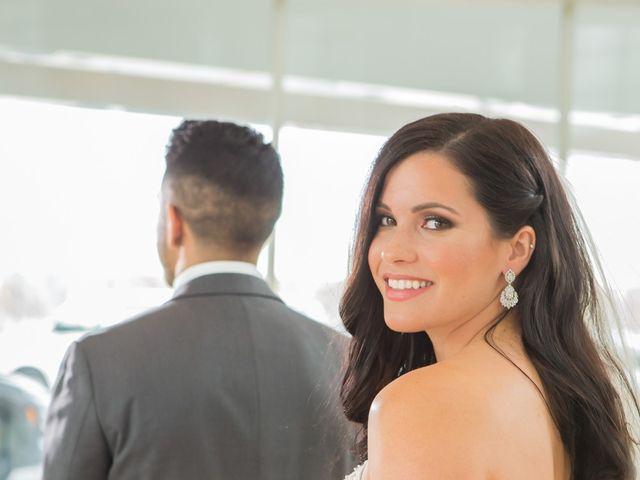 David and Katie's Wedding in Streamwood, Illinois 7
