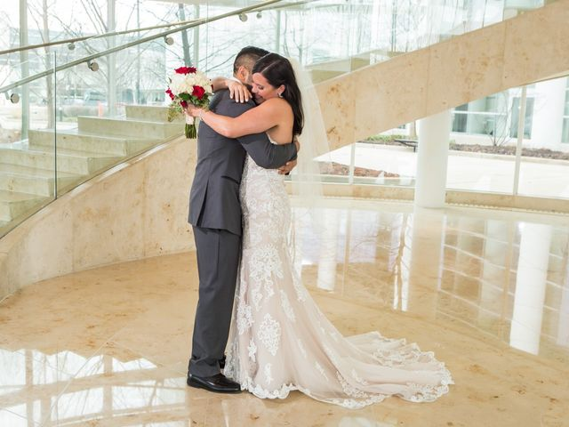David and Katie's Wedding in Streamwood, Illinois 9