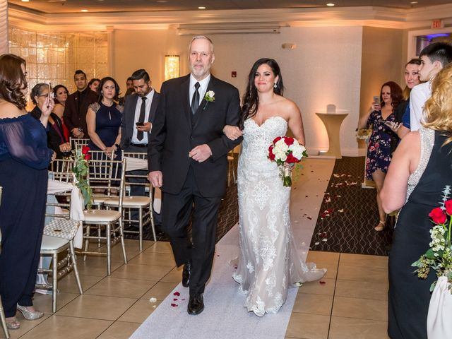 David and Katie's Wedding in Streamwood, Illinois 17