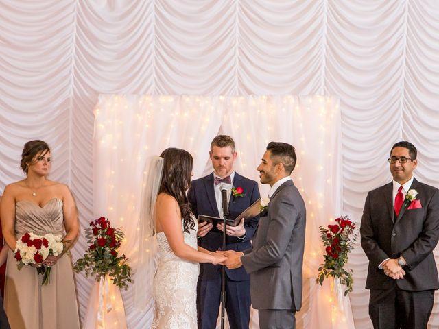 David and Katie's Wedding in Streamwood, Illinois 18