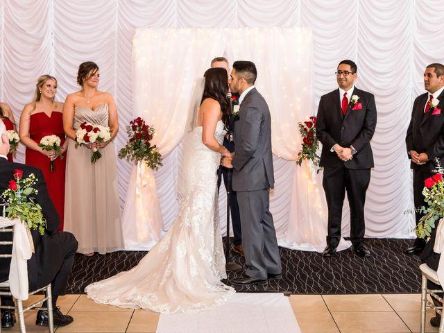 David and Katie's Wedding in Streamwood, Illinois 19