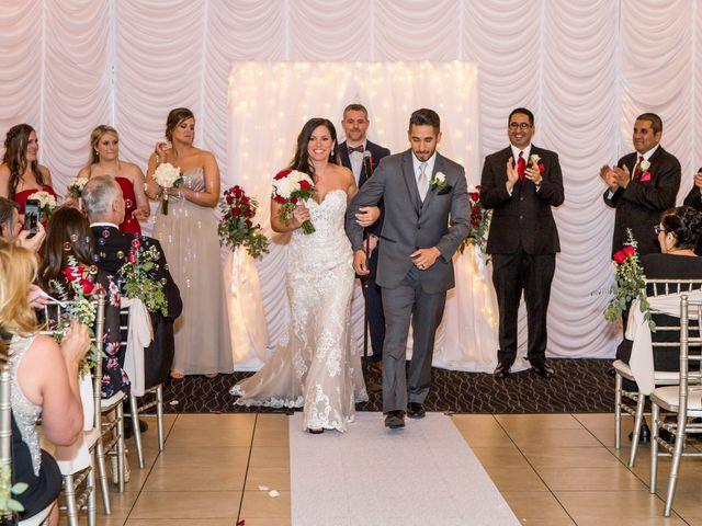 David and Katie's Wedding in Streamwood, Illinois 20