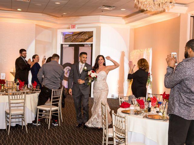 David and Katie's Wedding in Streamwood, Illinois 24