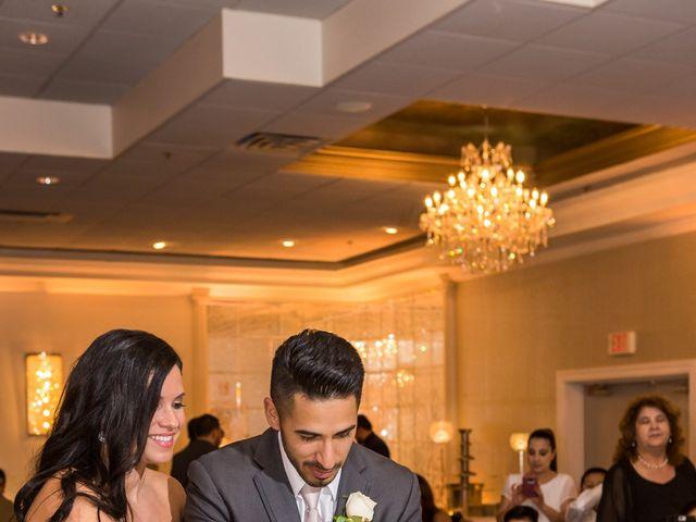 David and Katie's Wedding in Streamwood, Illinois 26