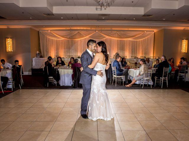 David and Katie's Wedding in Streamwood, Illinois 29