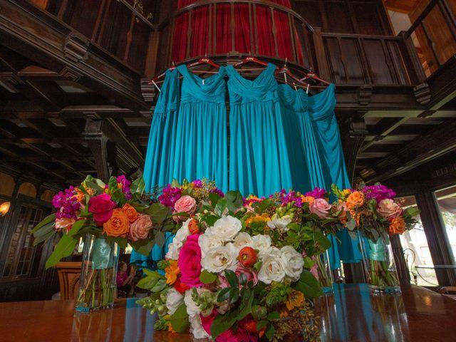 Terrence and Meredith's Wedding in Port Orange, Florida 40