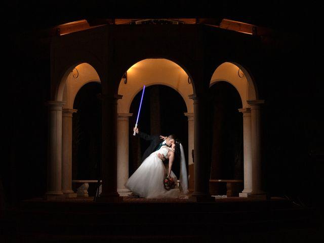 Terrence and Meredith's Wedding in Port Orange, Florida 43