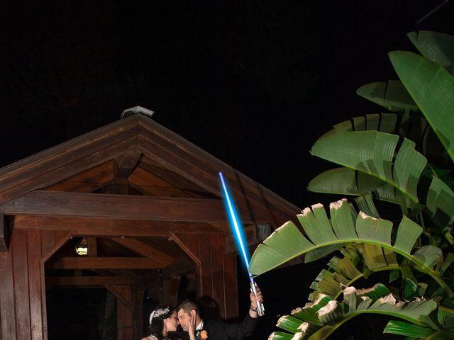Terrence and Meredith's Wedding in Port Orange, Florida 3