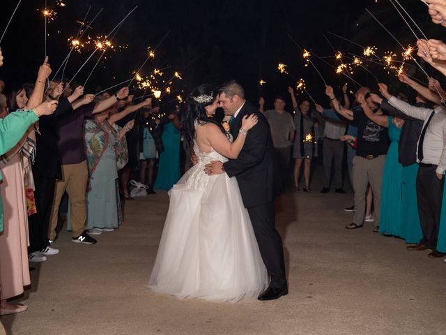 Terrence and Meredith's Wedding in Port Orange, Florida 5
