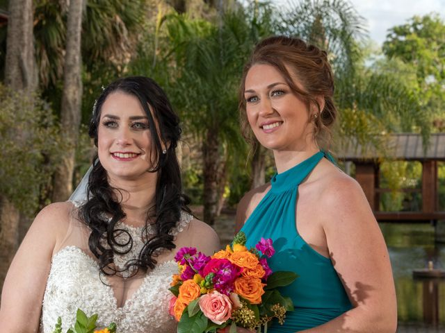 Terrence and Meredith's Wedding in Port Orange, Florida 27