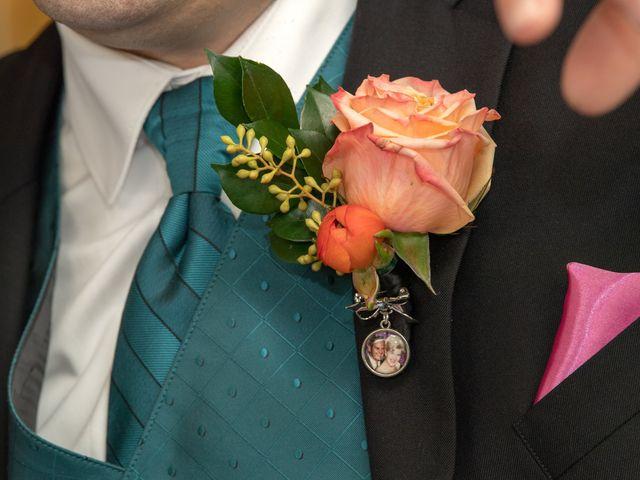 Terrence and Meredith's Wedding in Port Orange, Florida 37