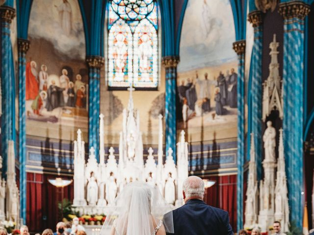 J.. and A..'s Wedding in Cincinnati, Ohio 6