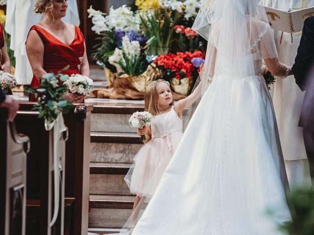 J.. and A..'s Wedding in Cincinnati, Ohio 7