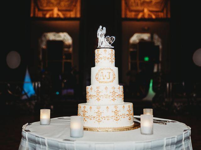 J.. and A..'s Wedding in Cincinnati, Ohio 2
